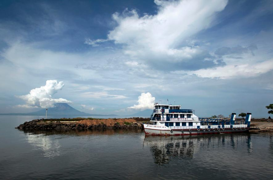 Nicaraguan Canal Could Wreck Environment, Scientists Say