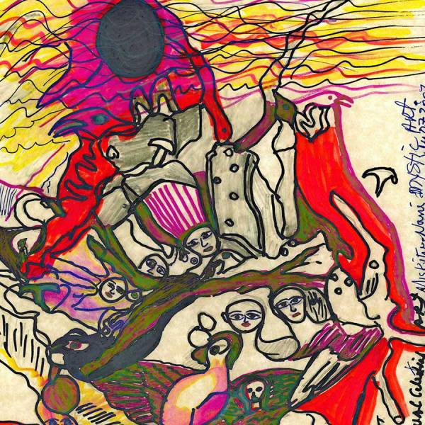 josephine-robertson-pen-and-paint-pen-on-paper